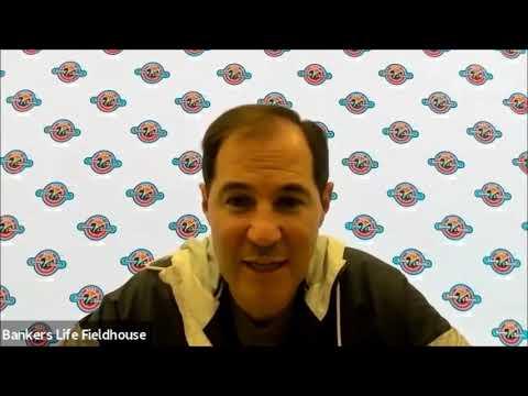 Scott Drew - Illini postgame 2020