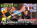 Laila Canggung (Cover) Saleem Abdullah feat Dhona elbass