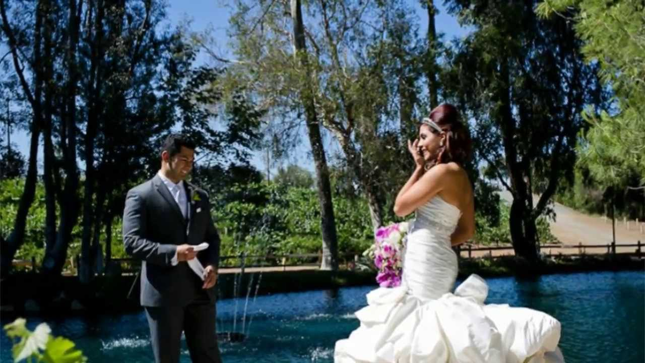 Fairytale Wedding Temecula California Destination Photographer You