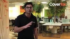 Insurance || Car Insurance Renewal Tips by Varun Dua, CEO, Coverfox com