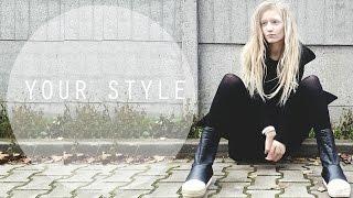видео Как найти свой собственный стиль в одежде? И что сегодня в моде!