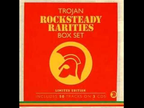 Mix - Rocksteady-music-genre