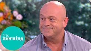 Ross Kemp Recalls the Best and Worst People He Met Making 'Extreme World' | This Morning