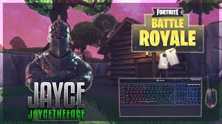 Late night stream | 100+ WIns & 4K+ Kills | Creator Code: JaycetheFace | Fortnite: Battle Royale