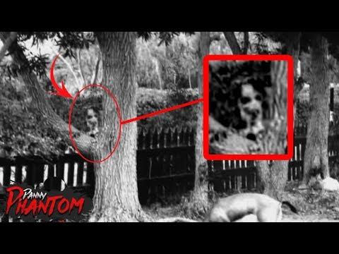 Lograron grabar en vídeo a una bruja real en México realizando un ritual brujas reales en vídeo