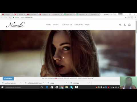 Shopify Store Review | Review of a Women's Fashion Drop Shipping Store