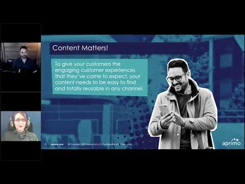 WEBINAR - DAM in 2021 & Beyond: Content Atomization For The Future
