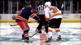 HBO Sports - 24/7 Flyers/Rangers: Road To The NHL Winter Classic - Intro