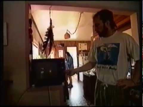 Vox TV 1993 Chris Bennett