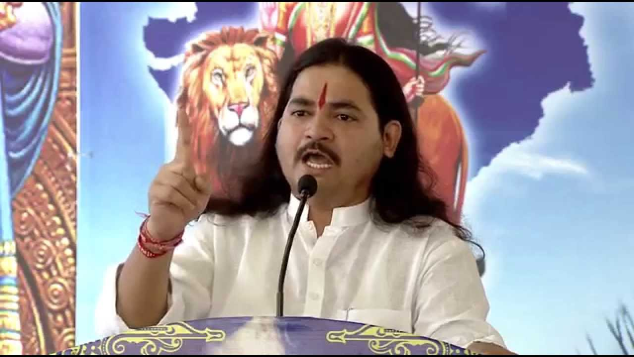 Dhananjay Desai Hindu Rashtra Sena Pics for Free Download