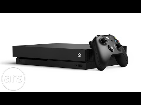 Team Xbox on the future of Xbox One X | Ars Technica