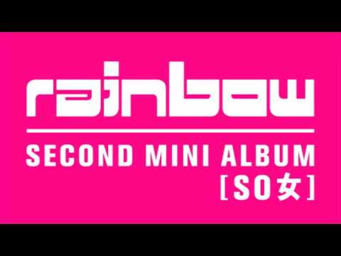 [Audio] 레인보우(Rainbow) - Kiss (Acoustic Ver.)