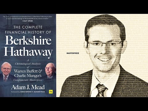THE COMPLETE FINANCIAL HISTORY OF BERKSHIRE HATHAWAY Review
