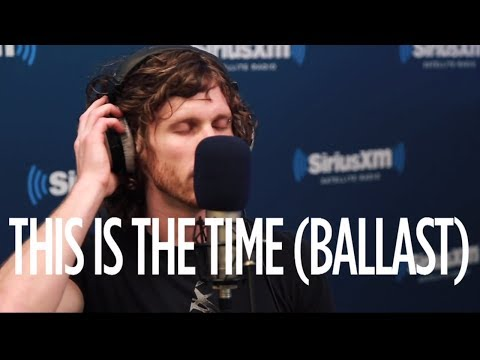 "Nothing More ""This Is The Time (Ballast)"" // Octane // SiriusXM"