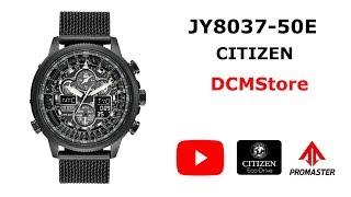 0487ae0501f JY8037-50E Citizen SkyHawk A-T Promaster 200mts .