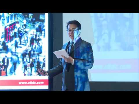 Asia Real Estate Summit 2016 - Karl Po