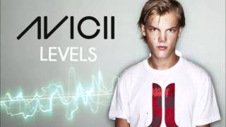 Avicii - Levels (Cat Skillz Club Mix)