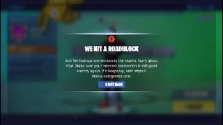 How to CRASH/ FREEZE the servers in fortnite creative!!