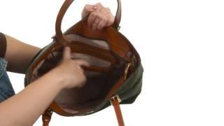 MICHAEL Michael Kors Bedford Large Pocket Tote SKU:8752565