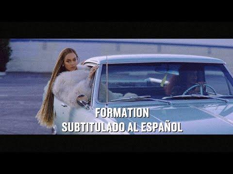 Beyoncé - Formation (Subtitulado Al Español) [ Lemonade ]