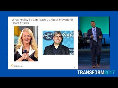 Mayo Clinic Transform 2017 - Session 2: Overcoming Inertia: Darshak Sanghavi, M.D.