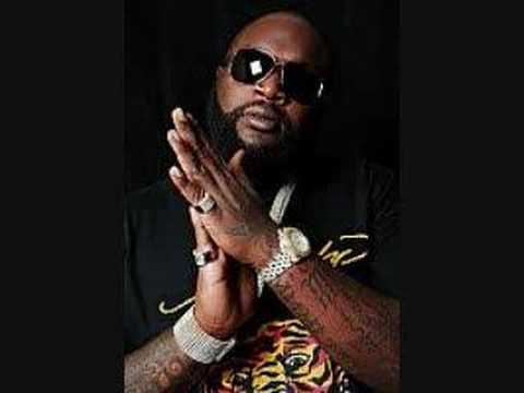 Rick Ross- Boss
