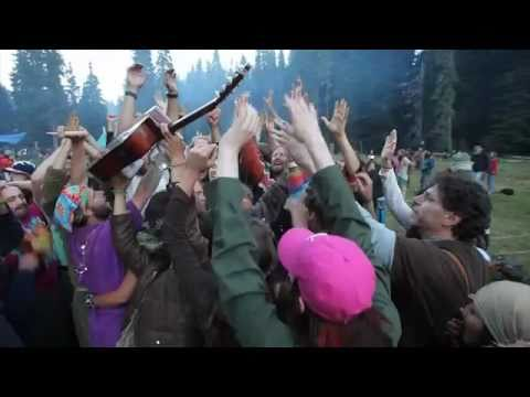 Rainbow Gathering 2011: Dedicated to the One I Love