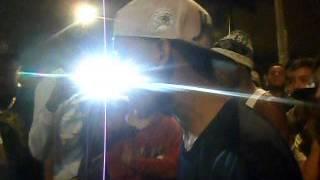 Cj Majestic vs. Mc Juan - Freestyle ( Face To Face )