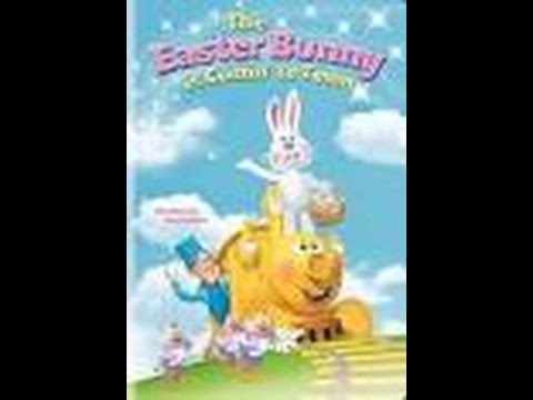 The Wild Review- The Easter Bunny is Comin' to Town