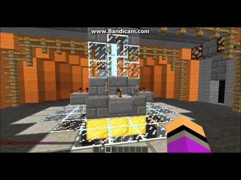 Minecraft Tardis Server Plugin -Tutorial-