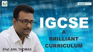 IGCSE a brilliant curriculum
