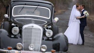 видео Винтажная свадьба. Особенности