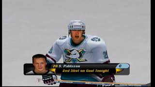 Throwback Thrusday Ep 8 (NHL Rivals 2004)