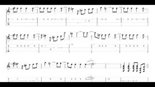 Black Hearted Love by PJ Harvey tab