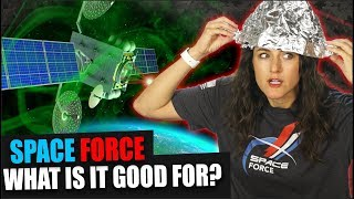 Do we need a Space Force?