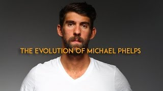 The Evolution Of Michael Phelps | Short Documentary |  2016 HD