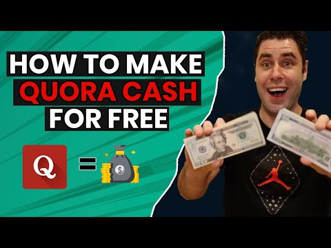 How To Make Money On Quora With NO Money For Beginners! (2020)