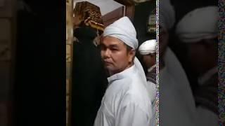 Ziarah Rambut Suci Rasullah