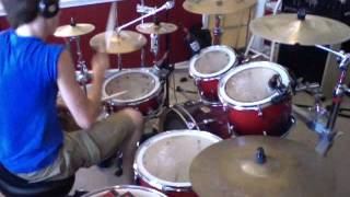 Remember The Name - Drum Cover - Fort Minor