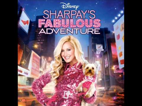 The Rest Of My Life (Sharpay`s Fabulous Adventure).