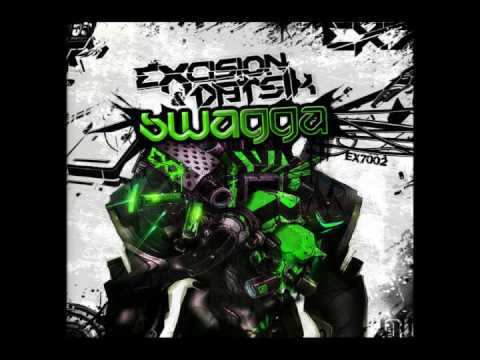 Excision & Datsik - Swagga