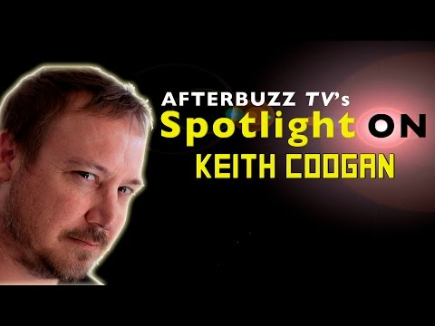 Keith Coogan Interview | AfterBuzz TV's Spotlight On