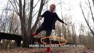 Happy Hooping 2014 ( Finland )