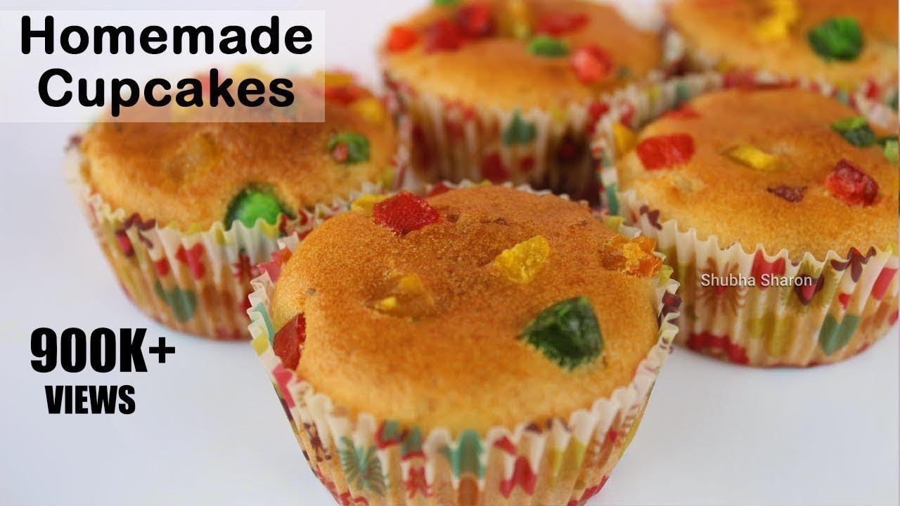 Recipe Of Cake In Kannada: ಕೇವಲ 5 ನಿಮಿಷದಲ್ಲಿ ಕಪ್ ಕೇಕ್ ಮಾಡೋದು ಗೊತ್ತಾ?