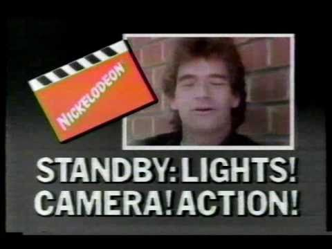 Nickelodeon  Standby: Lights! Camera! Action!