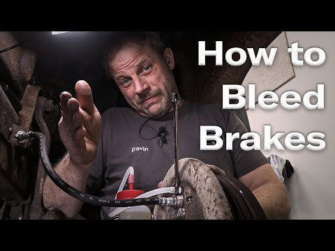 How to bleed brakes—plus extra tips & tricks to make it easier | Hagerty DIY