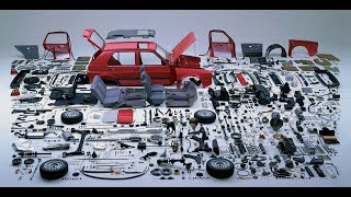 25 Interesting Car Facts That Will Blow Your Mind | Around The World