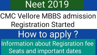 How to prepare for NEET 2019