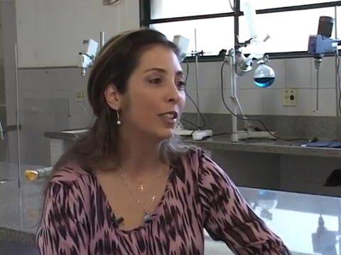 Alumni Unaerp -  Daneia Pimenta
