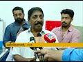 Actor Sreenivasan started fish stall in Kochi
